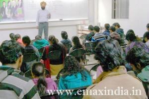 E-Max Computer Education