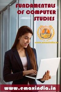 E-book FUNDAMENTALS OF COMPUTER STUDIES
