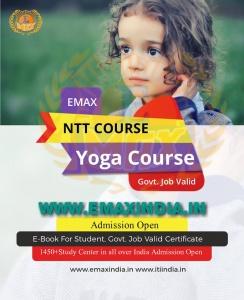 Teacher Training Course Best NPTT, NTT, PTT, Course Institute